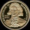 2003 100 zł W.Warneńczyk